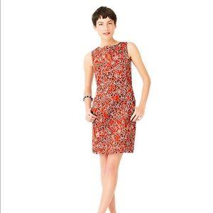 Kate Spade Saturday Open Back Pencil Dress-NWT-SZ8